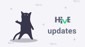 Hexway Hive updates